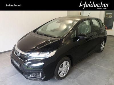 gebraucht Honda Jazz 13i-VTEC CVT Trend + Sitzheizung