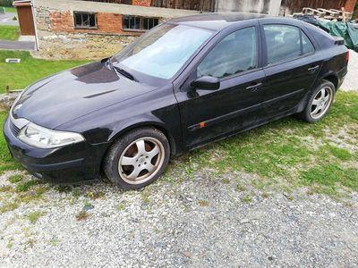gebraucht Renault Laguna 1,9 Limousine