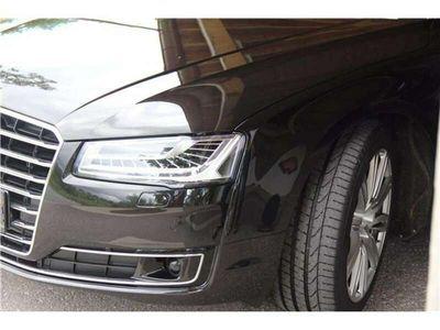 gebraucht Audi A8 3,0 TDI clean Diesel quattro Tiptronic