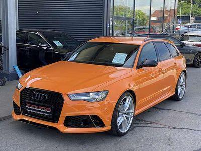 gebraucht Audi RS6 Avant performance 4,0 TFSI COD tiptronic, LED, ...