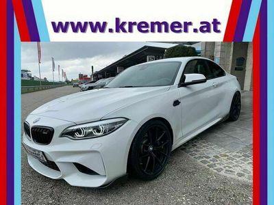 """gebraucht BMW M2 M2Coupé (F87) """" Carbon Paket """" Navigation"""""""