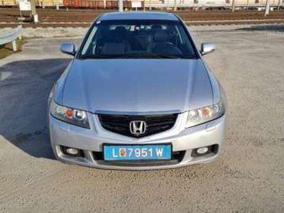 gebraucht Honda Accord 2,0 i-VTEC Comfort Schiebed.Aut. Comfort Schiebeda