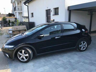 gebraucht Honda Civic 1,4i Sport Klein-/ Kompaktwagen,
