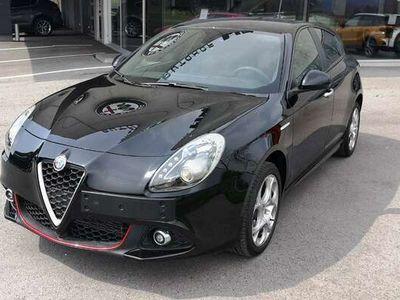 gebraucht Alfa Romeo Giulietta 1,4 TB Sport