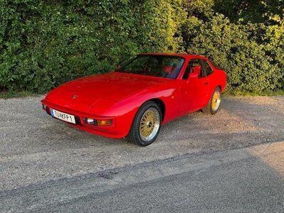 gebraucht Porsche 924 2,0