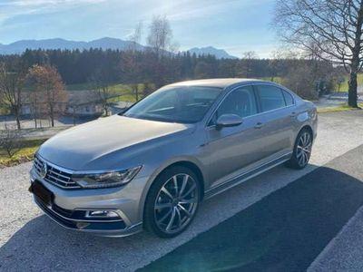 gebraucht VW Passat Comfortline 2,0 TDI SCR DSG