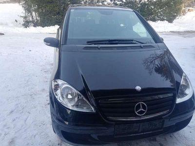 gebraucht Mercedes A150 A-KlasseKlein-/ Kompaktwagen