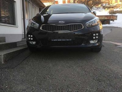 gebraucht Kia cee'd GT LINE/1,6/CRDI Limousine
