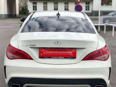 gebraucht Mercedes CLA200 CDI AMG