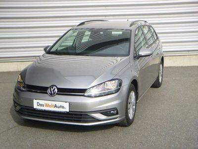 brugt VW Golf Variant Trendline TDI