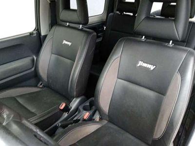 gebraucht Suzuki Jimny 1,3 VX