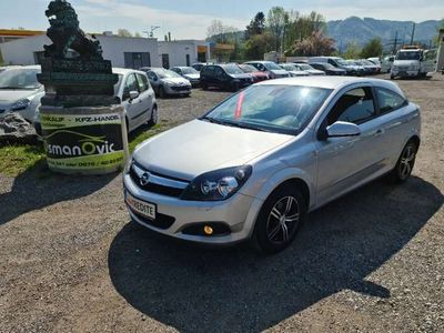 gebraucht Opel Astra GTC Astra 1,6Style