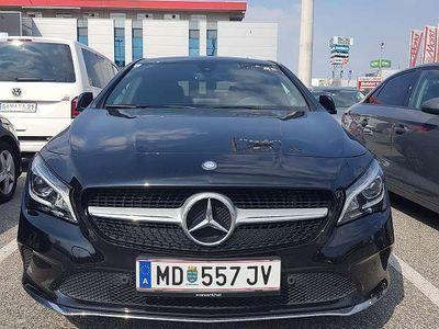 gebraucht Mercedes CLA180 CLA-KlasseCoupé Sportwagen / Coupé