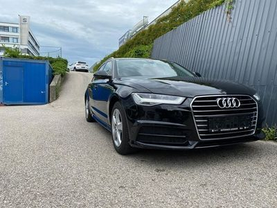 gebraucht Audi A6 Avant 1.8 TFSI