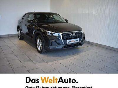 gebraucht Audi Q2 30 TDI intense