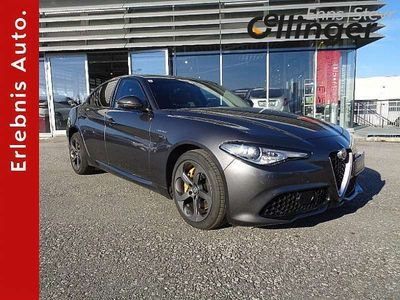 gebraucht Alfa Romeo Giulia Veloce Limousine,