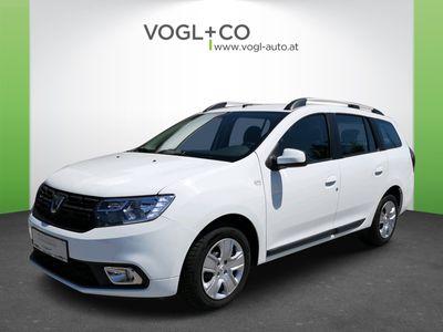 gebraucht Dacia Logan MCV Supreme Blue dCi 95 S&S