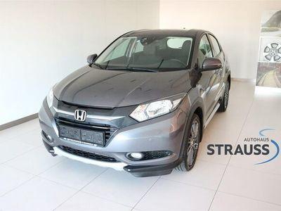 gebraucht Honda HR-V 1,6 i-DTEC Elegance SUV / Geländewagen