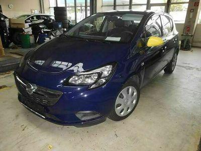 gebraucht Opel Corsa 1,3 CDTI Ecotec Edition Start/Stop System