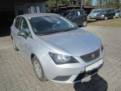 gebraucht Seat Ibiza 1,2 Reference 1.Besitz nur 57.000 KM !!!!