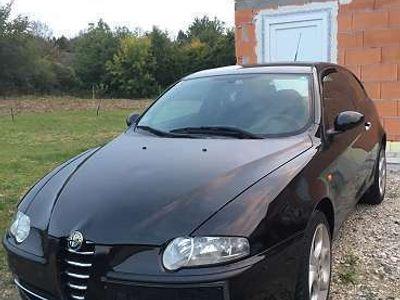 gebraucht Alfa Romeo 147 1.9 jdt Sportwagen / Coupé,