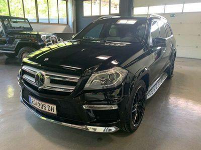 "gebraucht Mercedes GL350 CDI 4 Matic, AMG, 21"" Garantie !!"