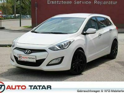 gebraucht Hyundai i30 CW 1,4 CVVT Europe | 89,- mtl. | Klima |