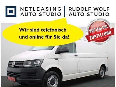 gebraucht VW Transporter T6T6 Kasten 2.0 TDI LR NAVI SH KLIMA Klima/Sitzhzg.