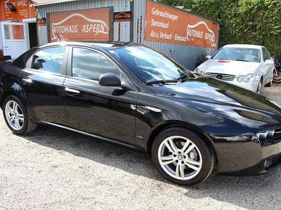 used Alfa Romeo 159 Alfa 1,9 JTDM 16V Elegante