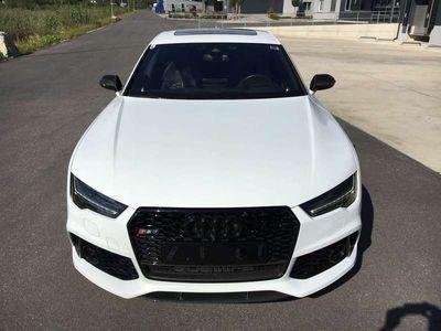 gebraucht Audi RS7 Sportback 4,0 TFSI COD quattro S-tronic
