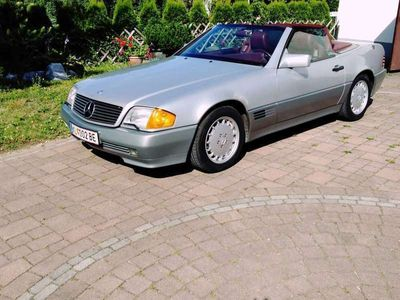 gebraucht Mercedes 280 SLRoadster