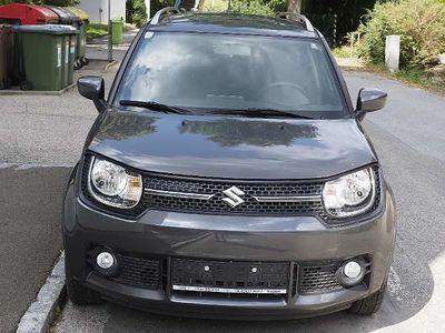 used Suzuki Ignis 1,2 Shine Aut. Limousine,