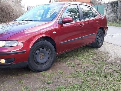 gebraucht Seat Toledo 1,9 TDI Limousine