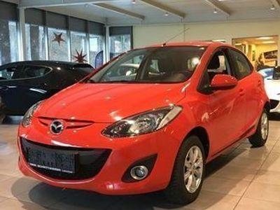 gebraucht Mazda 2 CD95 TE