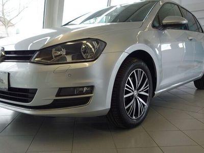 gebraucht VW Golf Sport BMT TDI