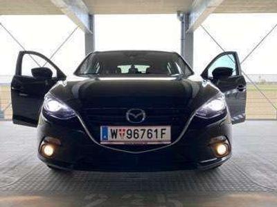 gebraucht Mazda 3 Takumi