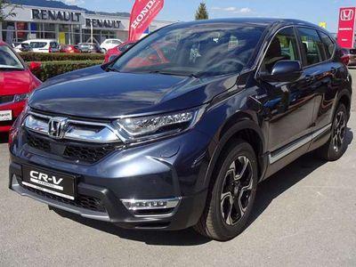 gebraucht Honda CR-V 2,0 i-MMD Hybrid Elegance AWD Aut.