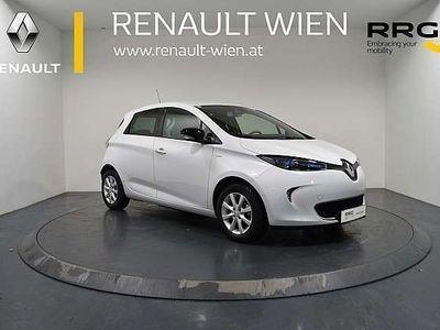 gebraucht Renault Zoe Bose R90 41 kWh (Batteriemiete) Limousine,