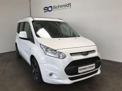 gebraucht Ford Tourneo Connect Titanium 1,5 TDCi Start/Stop L1