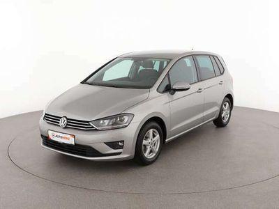 gebraucht VW Golf Sportsvan Comfortline BMT/Start-Stopp VII