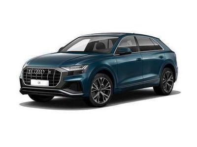 gebraucht Audi Q8 50 TDI 286 quattro MatrixLED Leder 21Z 210 kW (...