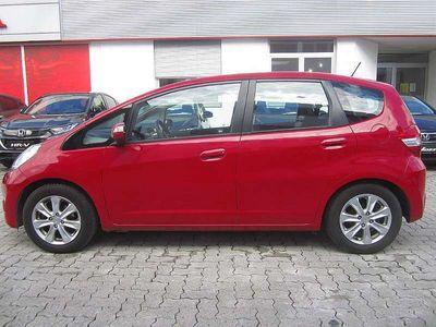gebraucht Honda Jazz 1,4i Comfort / 2011 Erstbesitz / Klima