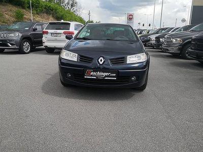 gebraucht Renault Mégane Cabriolet Dynamique 1,6 16V / Roadster,
