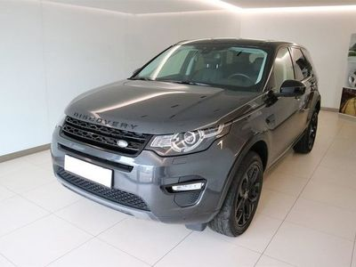 "gebraucht Land Rover Discovery Sport SE ""OXFORD"" 2.0TD 150PS AUT"