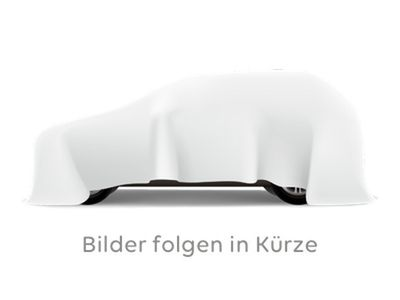 gebraucht VW Passat 2,0 TDI Variant silber Kombi / Family Van