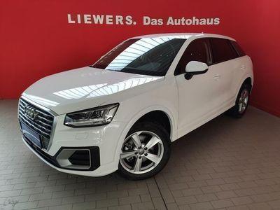 gebraucht Audi Q2 1.6 TDI Sport