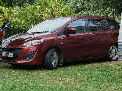 brugt Mazda 5 1.6 Diesel Kombi / Family Van,