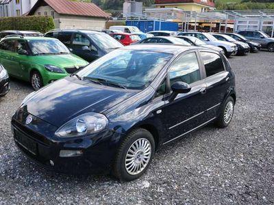 gebraucht Fiat Punto Pop (199)