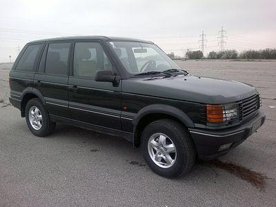 gebraucht Land Rover Range Rover 2,5 R6 DSE Ds. SUV / Geländewagen