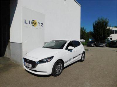 gebraucht Mazda 2 G75 Takumi